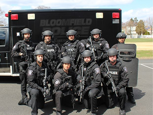 Bloomfield Township Police, NJ | Official Website